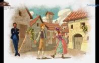 Dinkopedia Tosca I parte