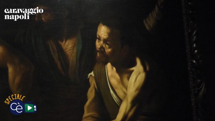 Museo Capodimonte Bellenger racconta Caravaggio