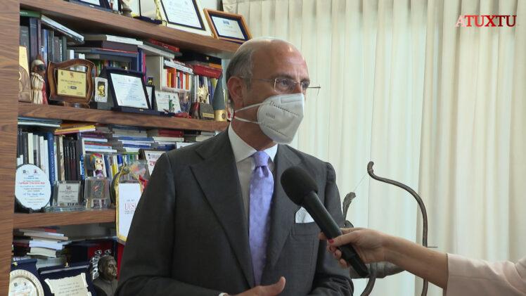 ATUxTU – Intervista ad Amedeo Manzo Presidente BCC