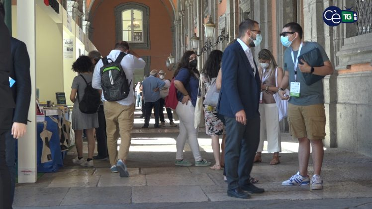 Speciale Napoli Città Libro IV giorno