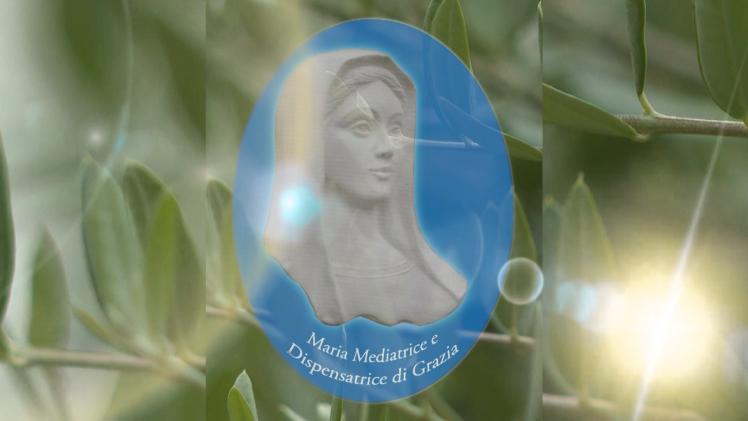 Madonna di San Polo su apparizione  bambini