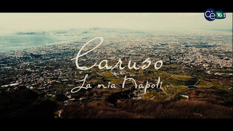 """""""L'Eterno"""", al MAV  l'anteprima del docu-film omaggio a Enrico Caruso"""