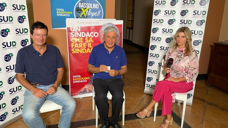 IO SINDACO? – Intervista ad Antonio Bassolino